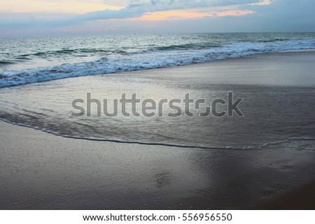 Indian Ocean #556956550