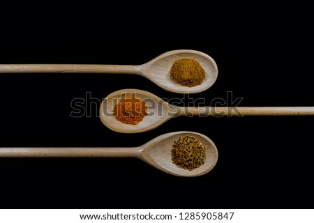Wooden Cutlery India