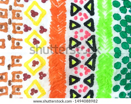 Indian tribal Background. Watercolor Texture. Watercolor Texture. Dirty Art Print. Dirty Art Background. Dirty Art Background. African Tie Dye Batik.