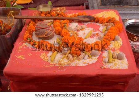 INDIAN WEDDING CULTURE #1329991295