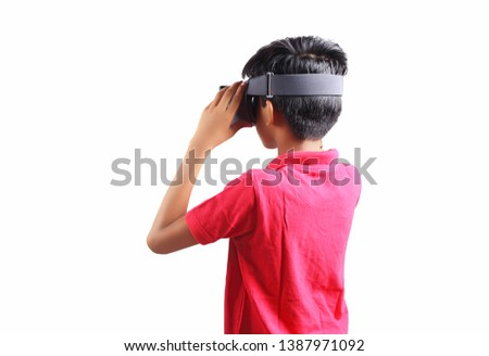 Portrait of Indian Young Boy Images and Stock Photos - Page
