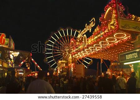 State Fair: Same Big Fun, Different Dates   The Good Life ~ Sacramento