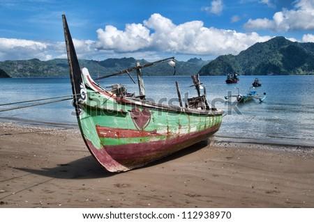 Indonesia Fishing Community
