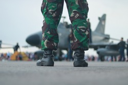Indonesian Airforce Army