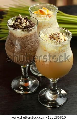 Indonesian food / drinks
