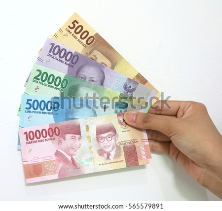 New Indonesian rupiah money Images and Stock Photos - Avopix com