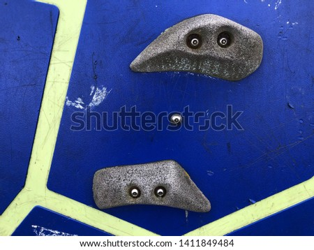 indoor climbing background dark blue grey design grunge texture indoor