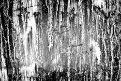 Industrial aged rusted metal, grunge dark, black texture