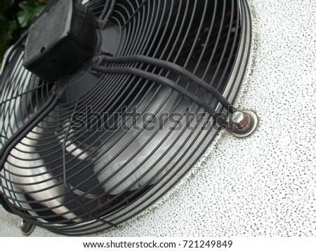 Industrial Fan - Exhaust Fan #721249849