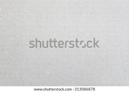 Industrial lined paper surface