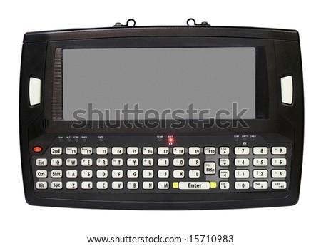 Industrial Mini Tablet Computer