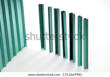 industrial profiles steel angle materials stacks tubes and sheets to structure construction
