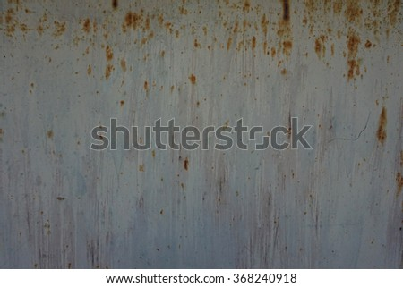 industrial texture. vintage rusty metal. punk style. rock music background. #368240918