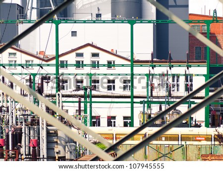 industry abstract