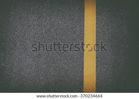 ines asphalt road...