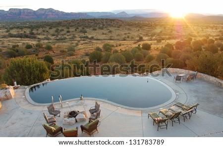 Infinity Pool #131783789
