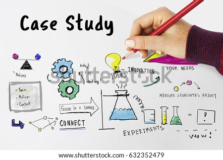 Information Case Study Research Verification Analysis Sketch