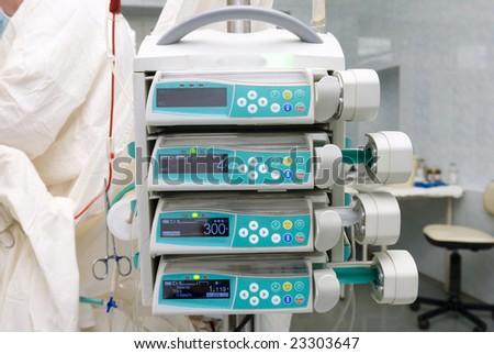 kcl infusion nursing