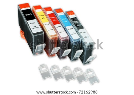 Ink Cartriges