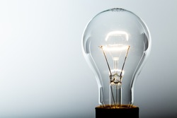 Innovation, Light Bulb, Inspiration.