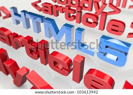 Innovation on the Internet - web design