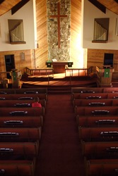 Inside a church 2.