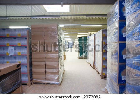 inside of a Warehouse_2