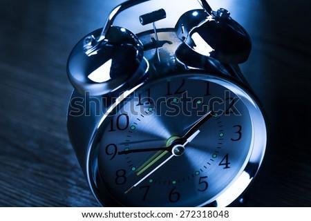 Insomnia, Clock, Alarm Clock.