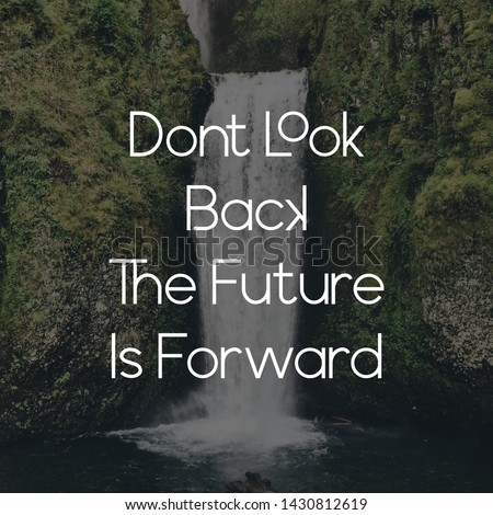 inspirational and motivational quote with background free wallpaper