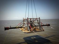 Installation of Subsea Valve