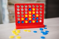 Intellectual board strategy game