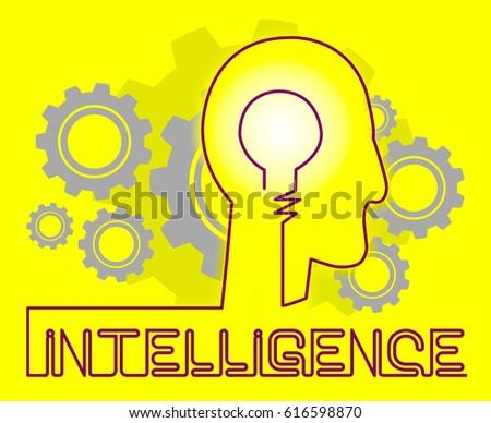 intellectual intelligence