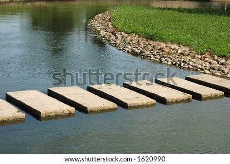 interesting bridge