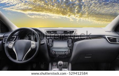 interior car #529412584