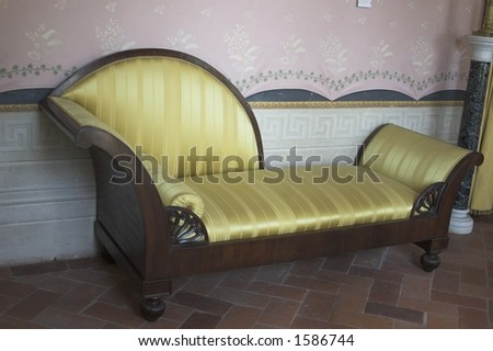 couch interior