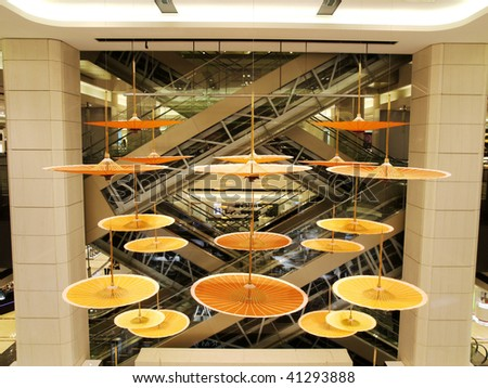 Interior design of department store stock photo 41293888 for Interior design department