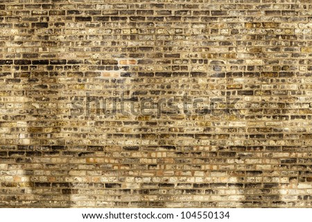 Interior Design - Old Wall