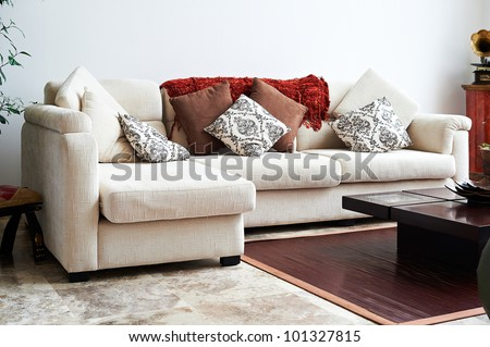 Interior design series: living room