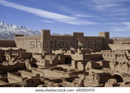 ancient african palaces