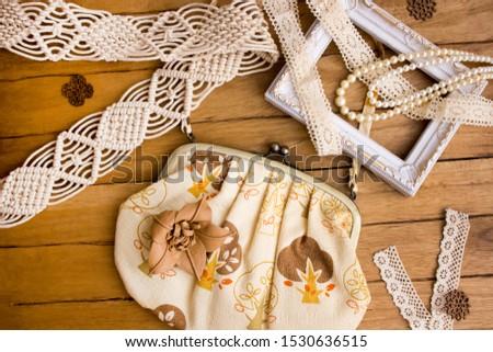 Interior miscellaneous goods fashion image. #1530636515