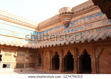 Old Indian architecture  Minaret  Images and Stock Photos