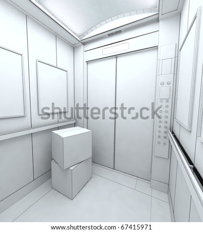 Architectural Elevator Designs | Custom Elevator Cab Design