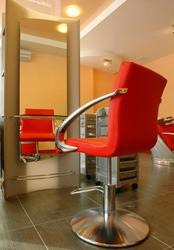 interior spa salon