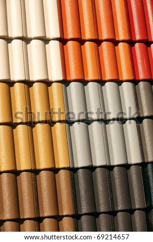 Terracotta Roof Tiles-Terracotta Roof Tiles Manufacturers