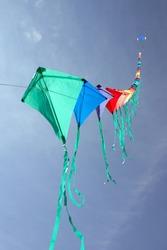 International kite festival cervia Italy