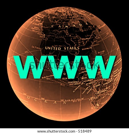 internet, world-wide-web