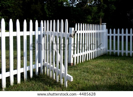 How to Repair a Fence Gate | Video | Fences  Stone Walls | This