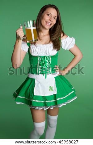 sexy irish beer