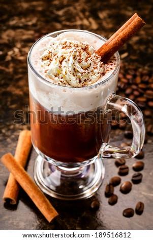 Irish coffee #189516812