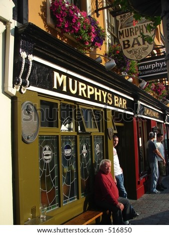 irish murphy's pub